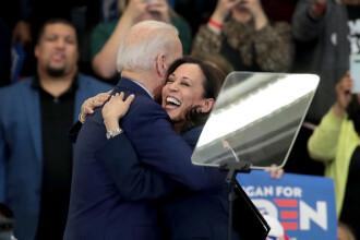 LIVE TEXT: Rezultate alegeri SUA 2020. Joe Biden a câștigat alegerile