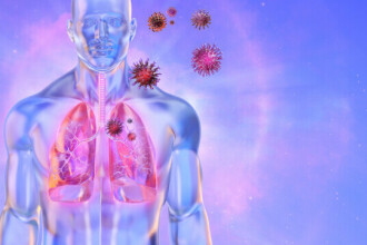 Un nou simptom inselator al infectiei cu coronavirus, descoperit de oamenii de stiinta. Cum il recunosti