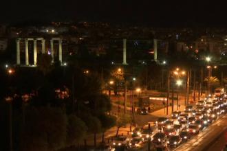 Valul doi al pandemiei lovește dur Europa. Mii de oameni au fugit din Atena, înainte ca Grecia să intre în carantină totală