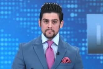Un prezentator TV din Afganistan, ucis într-un atac cu bombă. Cine a fost Yama Siawash