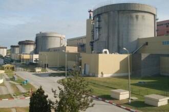 SUA au semnat un memorandum cu România pentru finanţarea construcţiei de reactoare nucleare