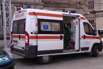 Un elev de 14 ani, sportiv de performanţă, a murit după ce a căzut de la etaj, în Buzău