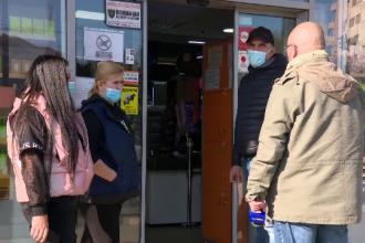 Reacția conducerii supermarketului în care a fost bătută Cristina Joia. Ce a făcut casiera imediat după atac