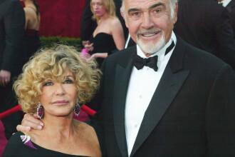 Văduva lui Sean Connery riscă închisoarea și 23,4 mil. € amendă. Ce acuzații i se aduc