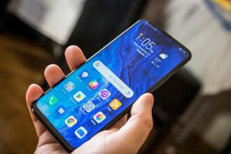 Livrările de telefoane Huawei pe piaţa din China s-au prăbuşit din cauza sancţiunilor americane