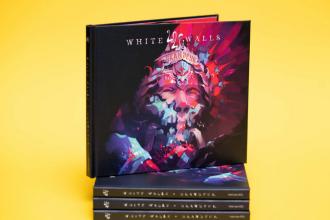 "White Walls a lansat ""Grandeur"", probabil cel mai bun album românesc de metal în 2020"