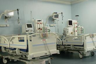 România se confruntă cu o criză a locurilor la ATI. La Spitalul Mioveni nu mai sunt medici