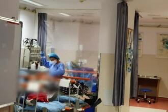"""Toate spitalele din România vor trata bolnavi de Covid. Medic: ''Avem în permanenţă pacienţi confirmați"""""""