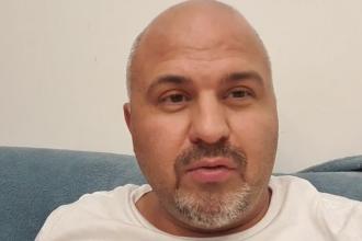 """Deputatul Emanuel Ungureanu este infectat cu noul coronavirus: """"Am purtat mască, am fost atent"""""""