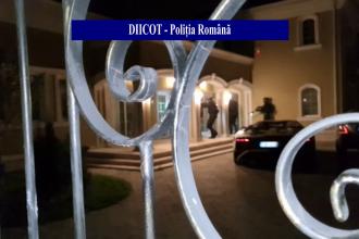 Percheziții la locuința lui Alex Bodi, fostul soț al Biancăi Drăgușanu. Ce spune DIICOT