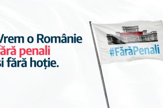 """Scandal în Senat, """"Fără penali în funcții publice"""". Barna: """"PSD şi PNL mimează preocuparea"""""""