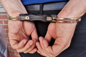 Un pensionar din judeţul Neamţ, arestat preventiv pentru că ar fi violat fetiţa unor vecini