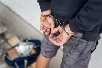 Cum au reușit pușcăriașii din Ploiești să introducă droguri în penitenciar, fără ca cineva să își dea seama