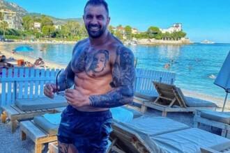 Alex Bodi, fostul soţ al Biancăi Drăguşanu, arestat preventiv în dosarul de trafic de persoane şi proxenetism
