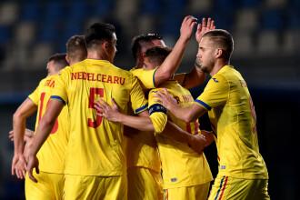 România învinge Belarus, într-un meci cu 8 goluri. Probleme în defensivă, după ce am condus cu 5-0