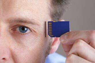 O treime din români ar accepta implantarea unui cip pentru creșterea inteligenței, potrivit unui studiu Kaspersky
