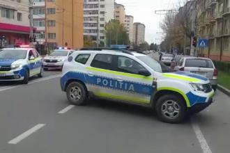 Șapte persoane, arestate în Dâmbovița pentru furt de mașini și componente auto