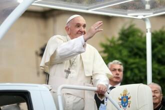 Alegeri SUA 2020. Papa Francisc l-a felicitat pe Biden pentru câștigarea alegerilor