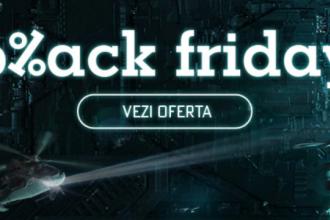 (P) A început Black Friday la eMAG!