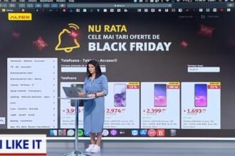 Iulia Ionescu analizează Black Friday 2020, la ILikeIT. Diferențele față de anii trecuți