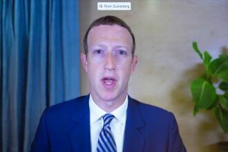 Mark Zuckerberg și-a informat oficial angajații de la Facebook că Joe Biden va fi președinte