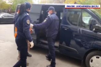 Un bărbat din Cluj, dat în urmărire generală, a fost prins în Bacău, pentru că nu a purtat mască