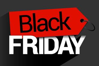 Vânzări record în primele ore de Black Friday. Care sunt cele mai cumpărate produse