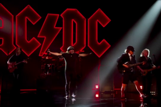 AC/DC a lansat primul album după o pauză de şase ani