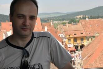 Cine este Cătălin Denciu, medicul erou care a intrat în flăcări pentru pacienții săi. Este prieten cu Nelu Tătăru