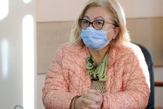 """Managerul Spitalului de Boli Infecţioase din Iaşi: """"3 din cei 6 pacienţi transferaţi la Leţcani, în stare gravă"""""""