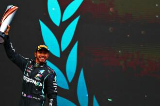 Lewis Hamilton a câștigat al șaptelea titlu mondial în Formula 1 și a egalat recordul lui Michael Schumacher