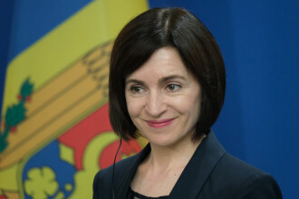 Alegeri anticipate în R. Moldova. Curtea Constituțională: Maia Sandu poate dizolva Parlamentul