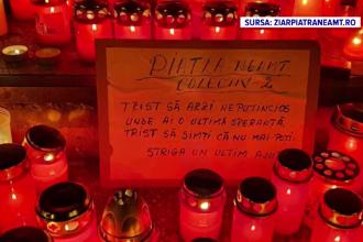 Incendiul de la spitalul din Piatra Neamț: Anchetatorii cer probe ADN de la familiile victimelor