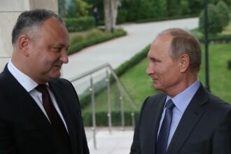 """BBC: """"Înfrângerea lui Igor Dodon este rușinoasă pentru Kremlin"""". Ce mesaj i-a transmis Maiei Sandu președintele Rusiei"""