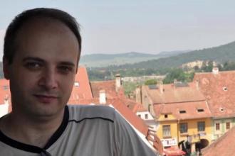 Soţia medicului erou Cătălin Denciu: ''Nu cred că ar fi supraviețuit la noi, Belgia e șansa lui la viață''