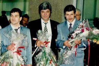 Ion Şerban, fostul preşedinte al Federaţiei Române de Box, s-a stins din viață la 71 de ani