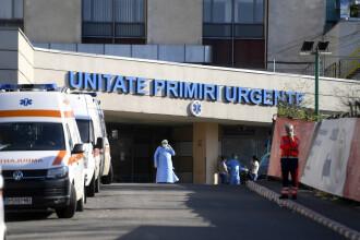Coronavirus România, bilanț 17 noiembrie. S-au înregistrat 8.262 de noi cazuri și 186 de decese în ultimele 24h