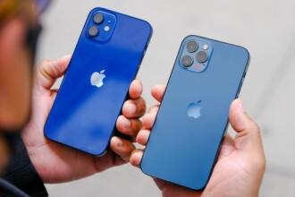 Apple va plăti 113 milioane de dolari, după ce a fost acuzată că ar fi încetinit performanţele telefoanelor iPhone