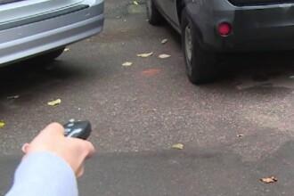 Doi orădeni au reușit să fure peste 20.000 de lei din 7 mașini, copiind semnalul cheilor