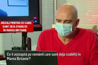 Cum se va schimba viața românilor din Marea Britanie în 2021. Interviu cu ministrul englez pentru Imigrație