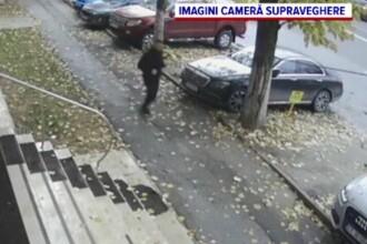 Împușcături la Constanța. Doi bărbați au fost răniți într-o altercație în plină stradă