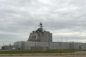 Statele Unite au testat cu succes noile rachete ce vor fi instalate şi la Deveselu