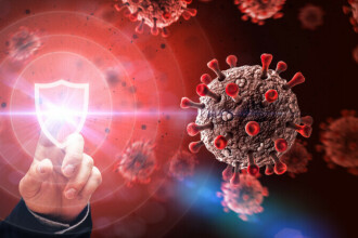 Danemarca a descoperit 33 de cazuri de infectare cu noua tulpină de coronavirus