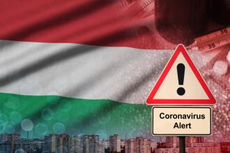 Ungaria şi-a vaccinat un sfert din populaţie şi începe relaxarea restricţiilor