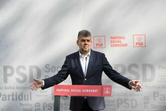 Ciolacu: Iohannis mai avea puţin şi dădea cu pălăria de pământ că PNL deschide pieţele înainte de alegeri