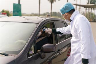 Japonia intră in stare de alertă maximă, după ce a înregistrat un număr record de infectări