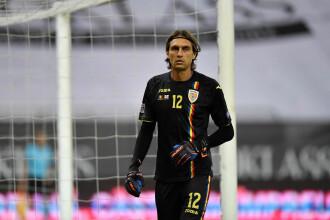 Ciprian Tătăruşanu și-a anunțat retragerea de la națională. Mesaj emoționant din partea acestuia