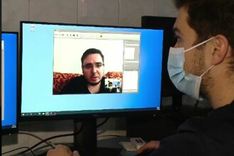 Aplicație pentru telemedicină, folosită deja la Cluj. Medicii de la urgențe pot vedea live pacientul