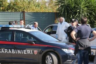 Un adolescent român de 16 ani și-a înjunghiat tatăl pentru a-și apăra mama, în Italia