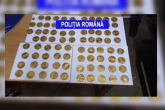 O familie de romi din Strehaia s-a trezit fără comoara ascunsă în beton. Cine sunt hoții
